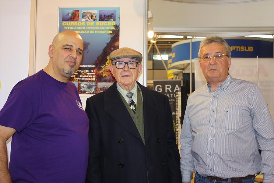 Joan Font Gargallo interviene en el programa de radio Al Otro Lado Del Espejo