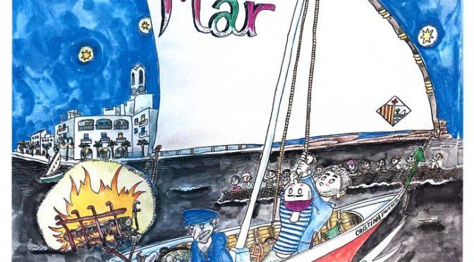 IV FESTA DE LA MAR, para navegantes, buzos y submarinistas