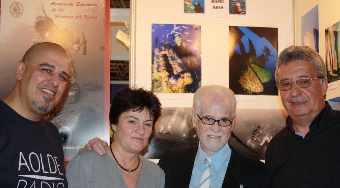 Rol Freeman de AOLDE RADIO entrevista a Joan Font Gargallo. ACUSUB Revista nº 159