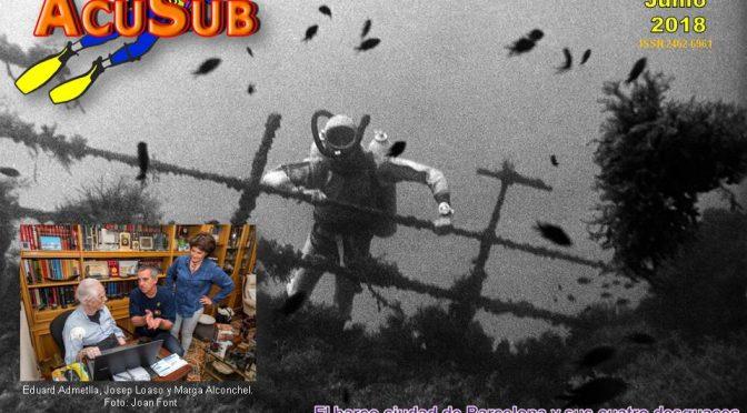 ACUSUB Revista nº 185